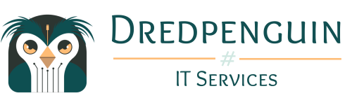 Dredpenguin IT Services